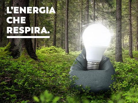 SB energetica l'energia che respira Energie rinnovabili risparmio economico impianti fotovoltaici solare termico sistemi di accumulo colonnine elettriche led
