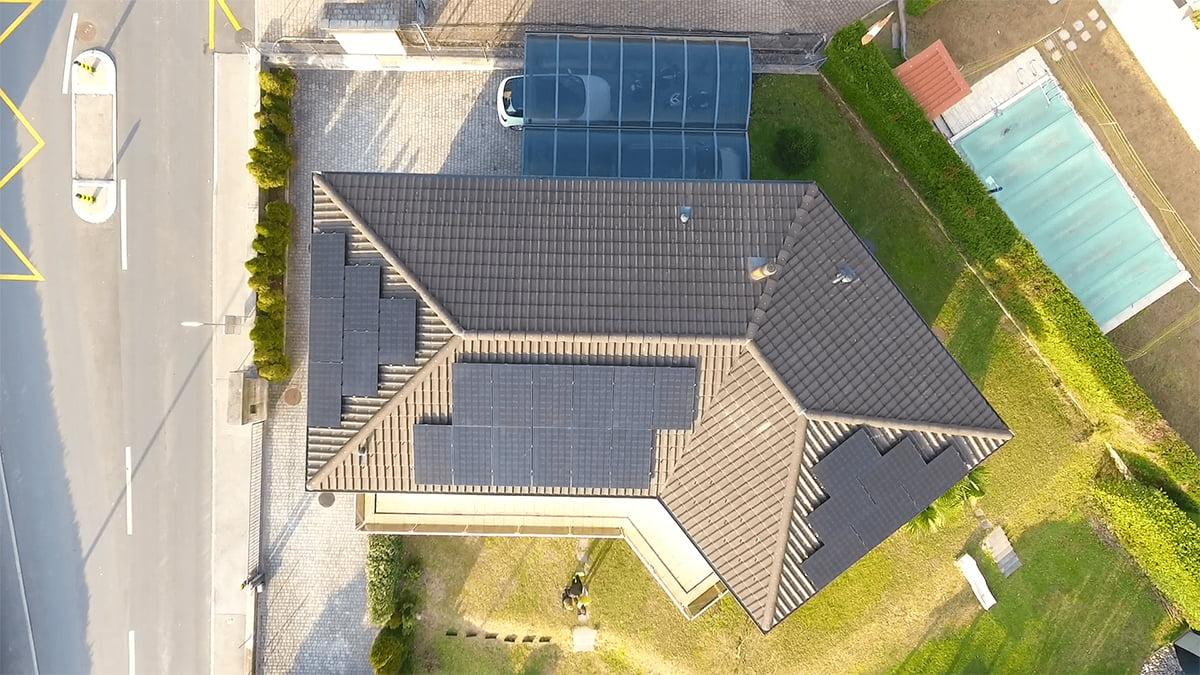 6818 Melano CHreferenze,installazione impianti fotovoltaici,impianti fotovoltaici svizzera,impianti fotovoltaici ticino