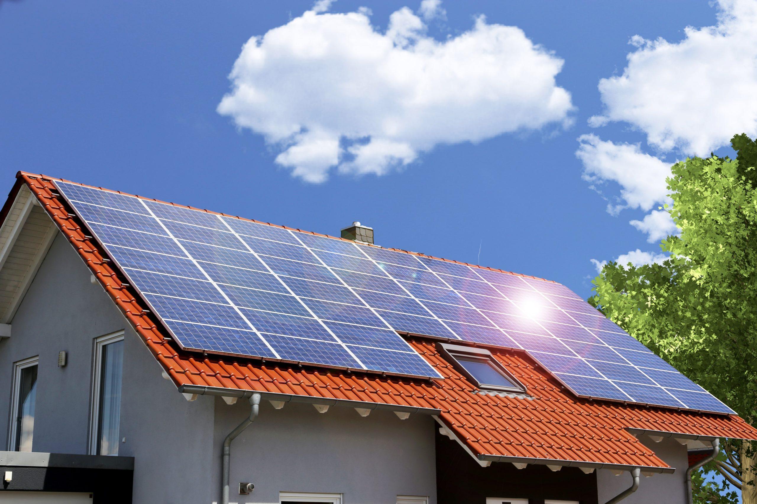 Coldrerio: incentivi per il fotovoltaico