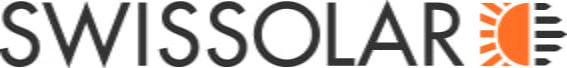 Logo associazione Swissolar