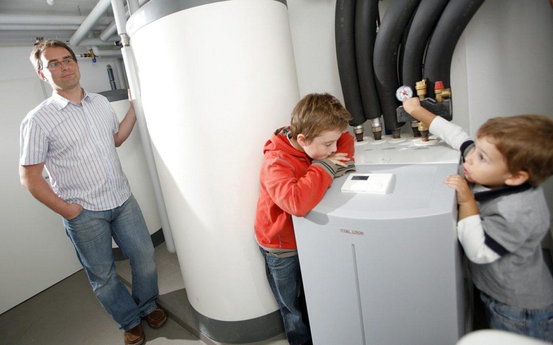 Perché installare una termopompa nel 2021?
