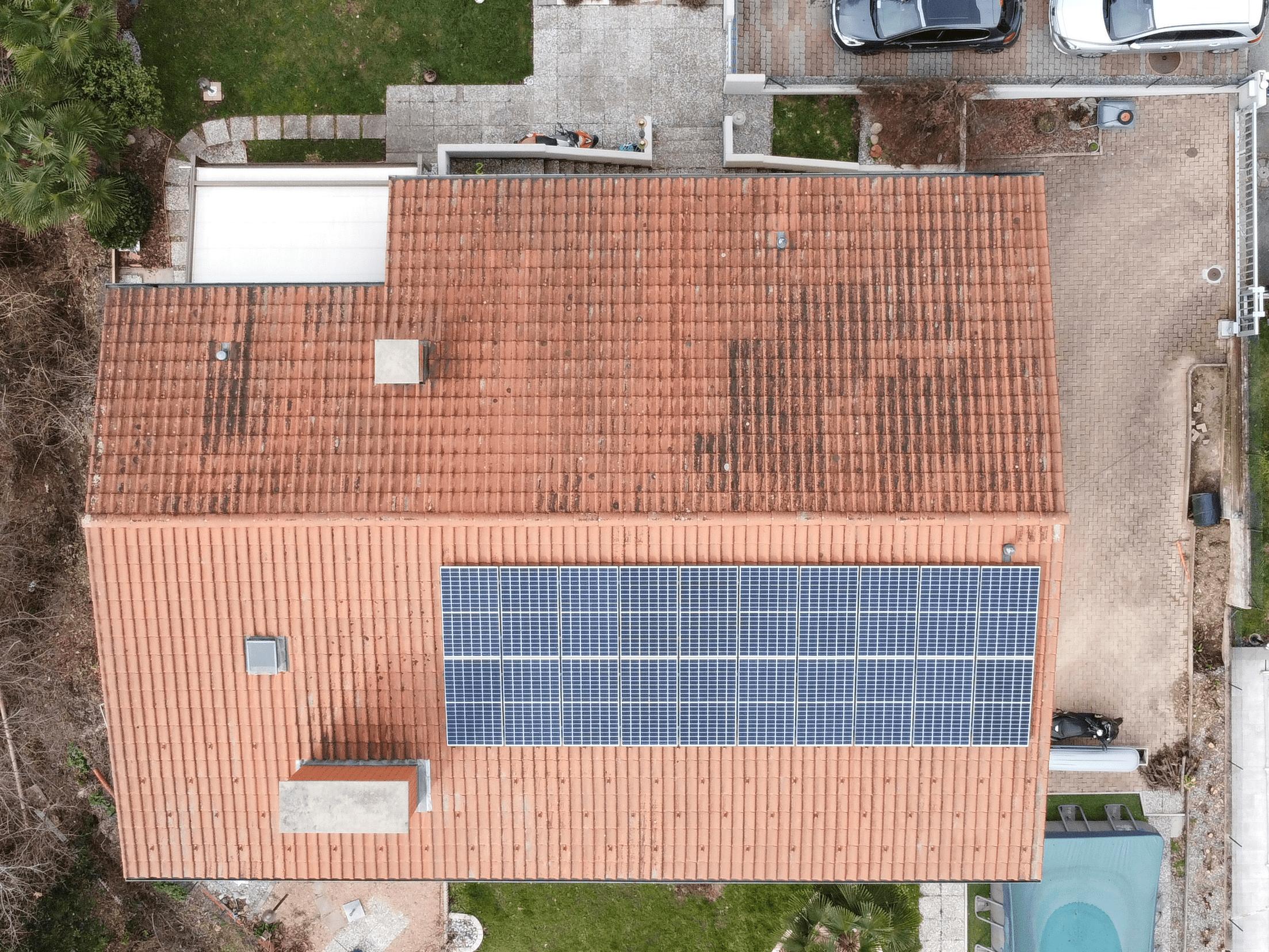 energia rinnovabile a coldrerio