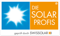 De solar Profis Pro del solare
